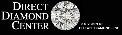 Direct Diamond Center, a division of Texcape Diamonds Inc.